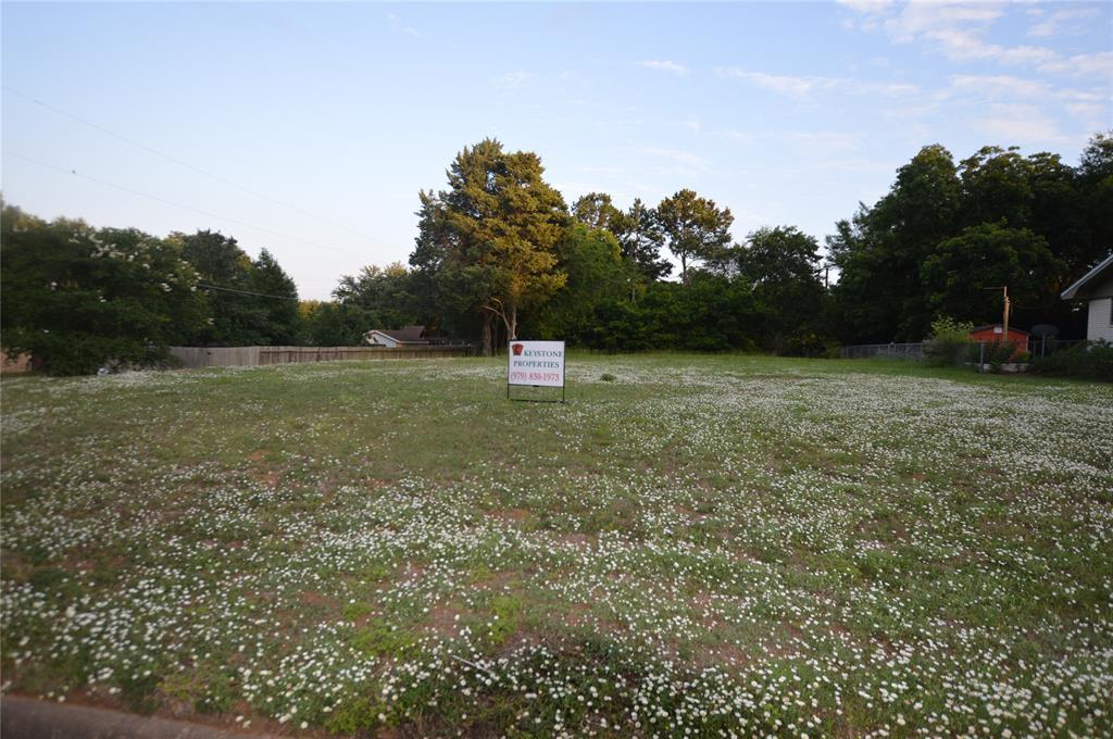 0 E Stone Street Property Photo - Brenham, TX real estate listing