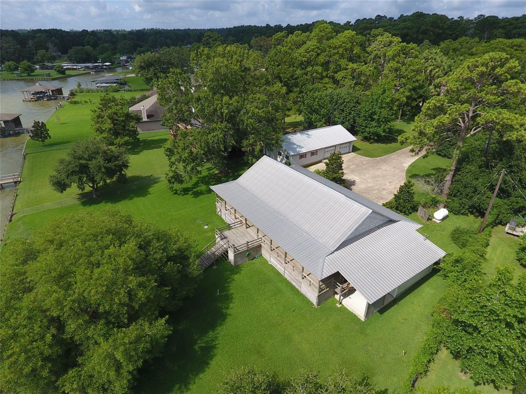 90 Hobokans Way Property Photo - Coldspring, TX real estate listing