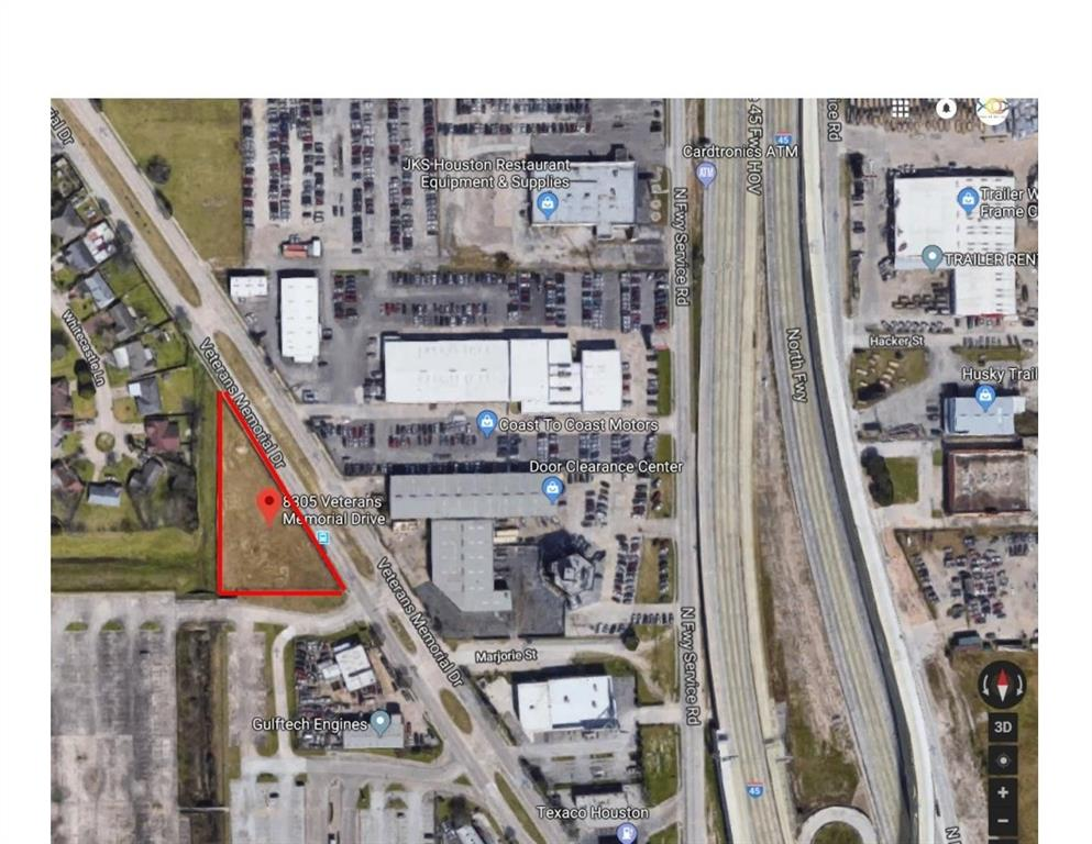 8305 Veterans Memorial Drive, Houston, TX 77088 - Houston, TX real estate listing