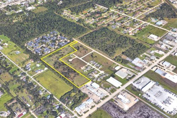 0000 Washington Property Photo - Beaumont, TX real estate listing