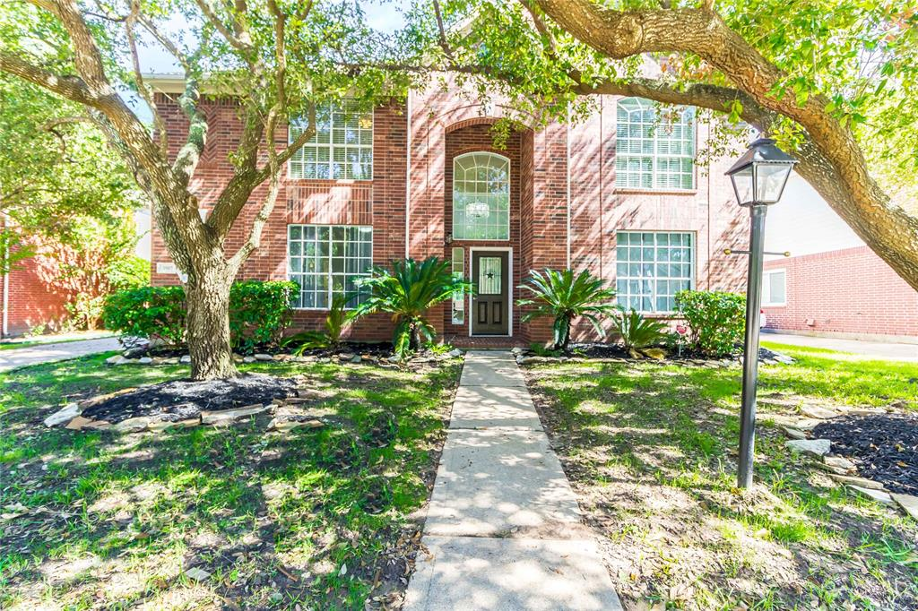 3507 Shadowside Court, Houston, TX 77082 - Houston, TX real estate listing