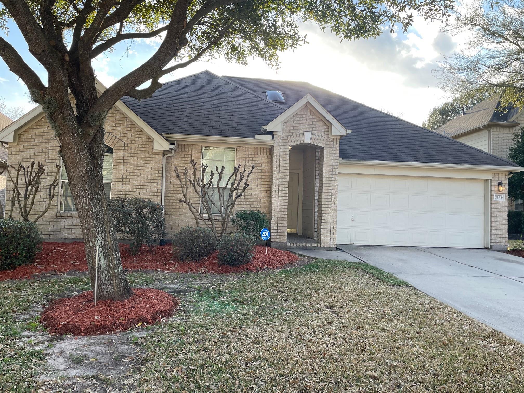 12515 Avery Vale Ln Property Photo - Houston, TX real estate listing