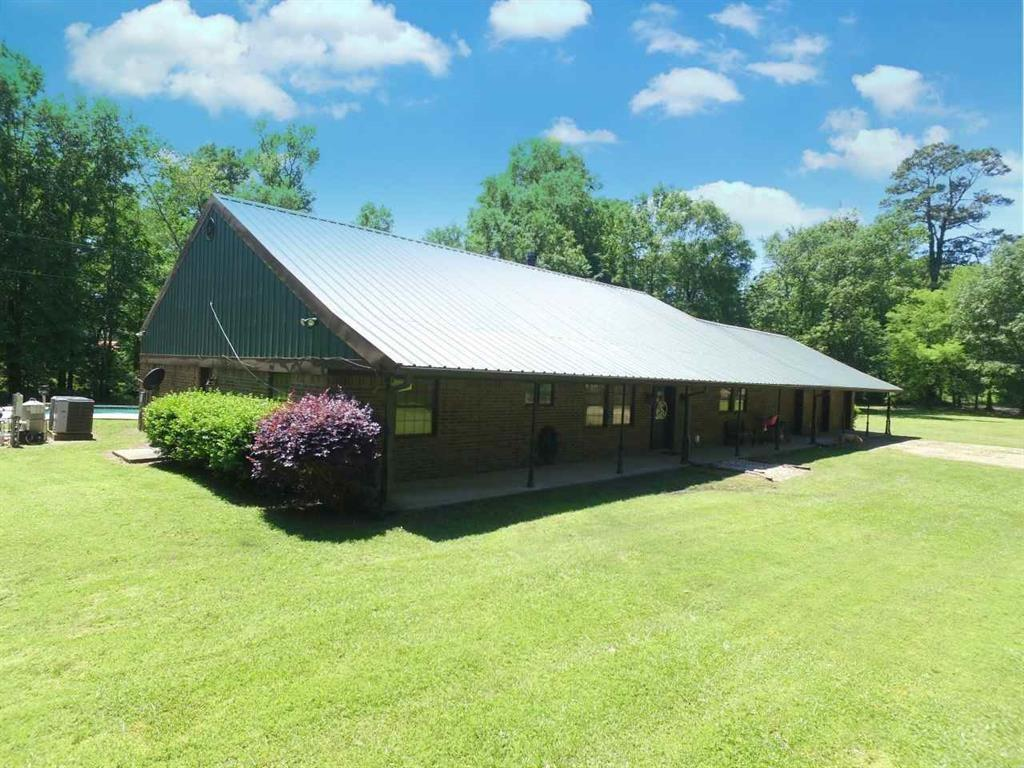 1596 County Road 2100 Property Photo - Shelbyville, TX real estate listing