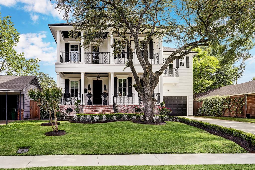 5421 Verdome Lane, Houston, TX 77092 - Houston, TX real estate listing