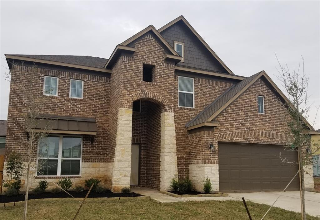 4526 Clara Rose Lane, Katy, TX 77449 - Katy, TX real estate listing