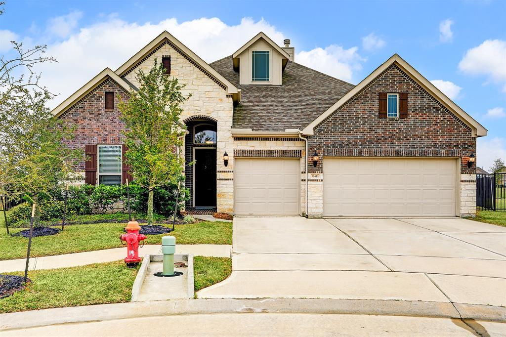 12413 Bondi Lane, Texas City, TX 77568 - Texas City, TX real estate listing