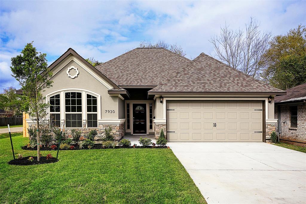 6905 Hoffman Street, Houston, TX 77028 - Houston, TX real estate listing