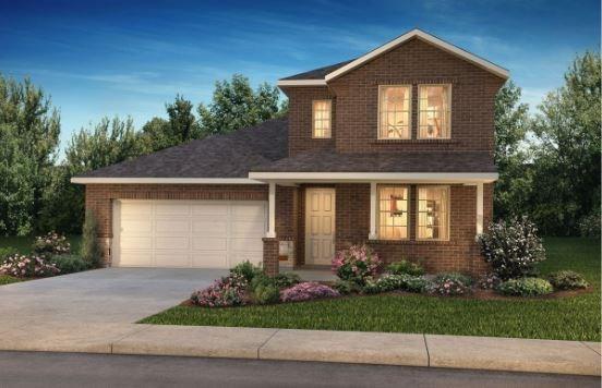 Sring Real Estate Listings Main Image