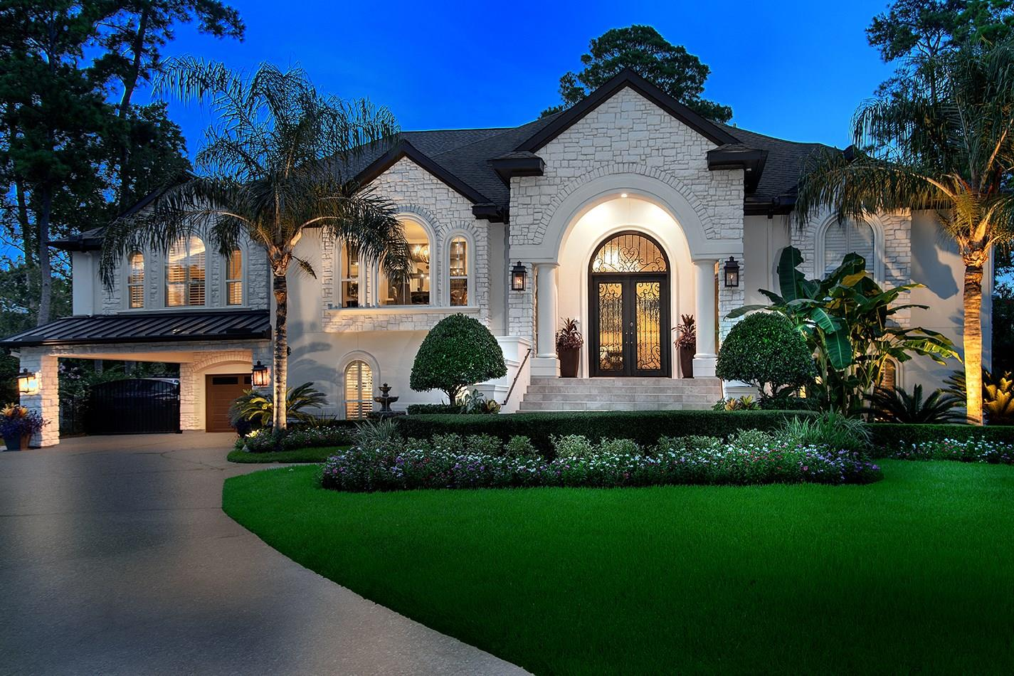 41 Doe Run Drive Property Photo - The Woodlands, TX real estate listing