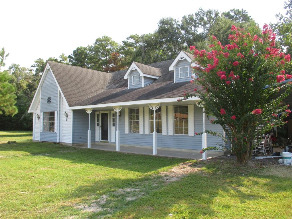 167 County Road 3185, Cleveland, TX 77327 - Cleveland, TX real estate listing