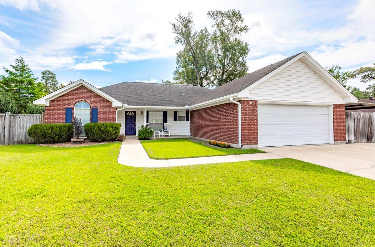 247 Youpon Street Property Photo - Kountze, TX real estate listing