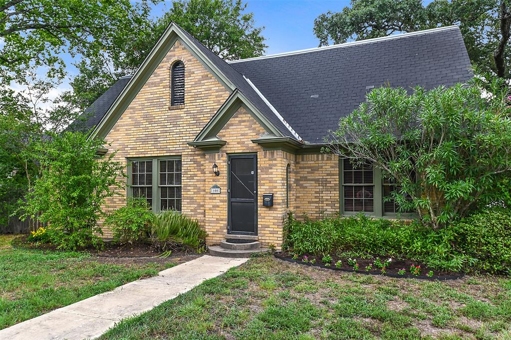 100 Haswell Drive, Bryan, TX 77803 - Bryan, TX real estate listing