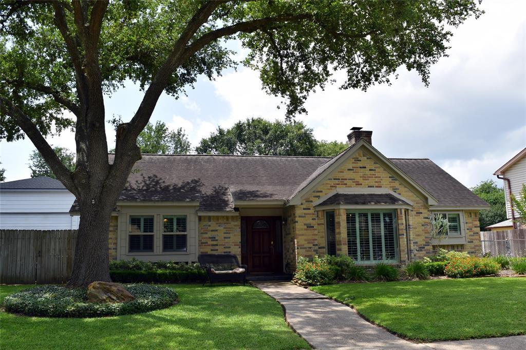 16105 Crawford Street Property Photo - Jersey Village, TX real estate listing