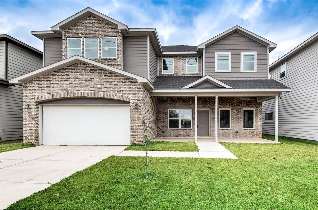 3245 Dixie Drive Property Photo - Houston, TX real estate listing