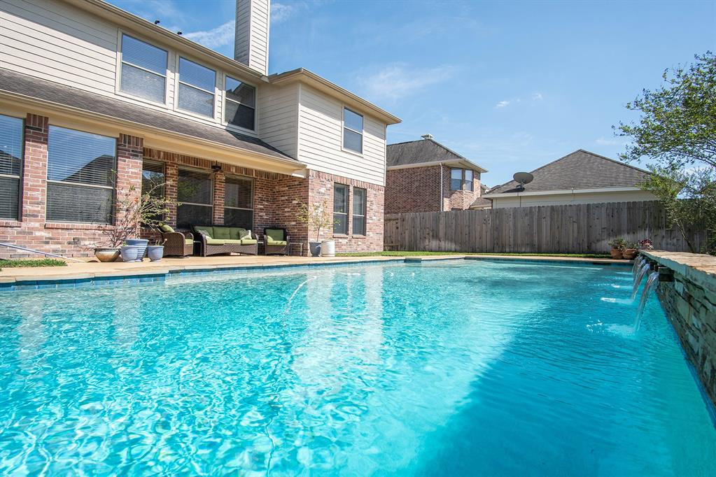 8515 River Cliff Lane, Houston, TX 77095 - Houston, TX real estate listing