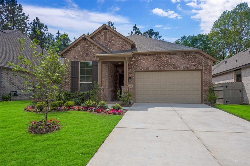 14960 Scarlet Branch Drive, Conroe, TX 77302 - Conroe, TX real estate listing