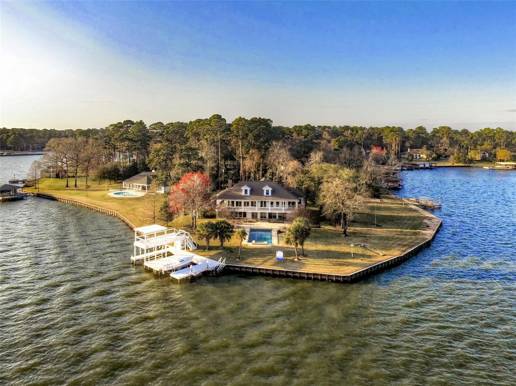 1133 River Road Property Photo - Montgomery, TX real estate listing