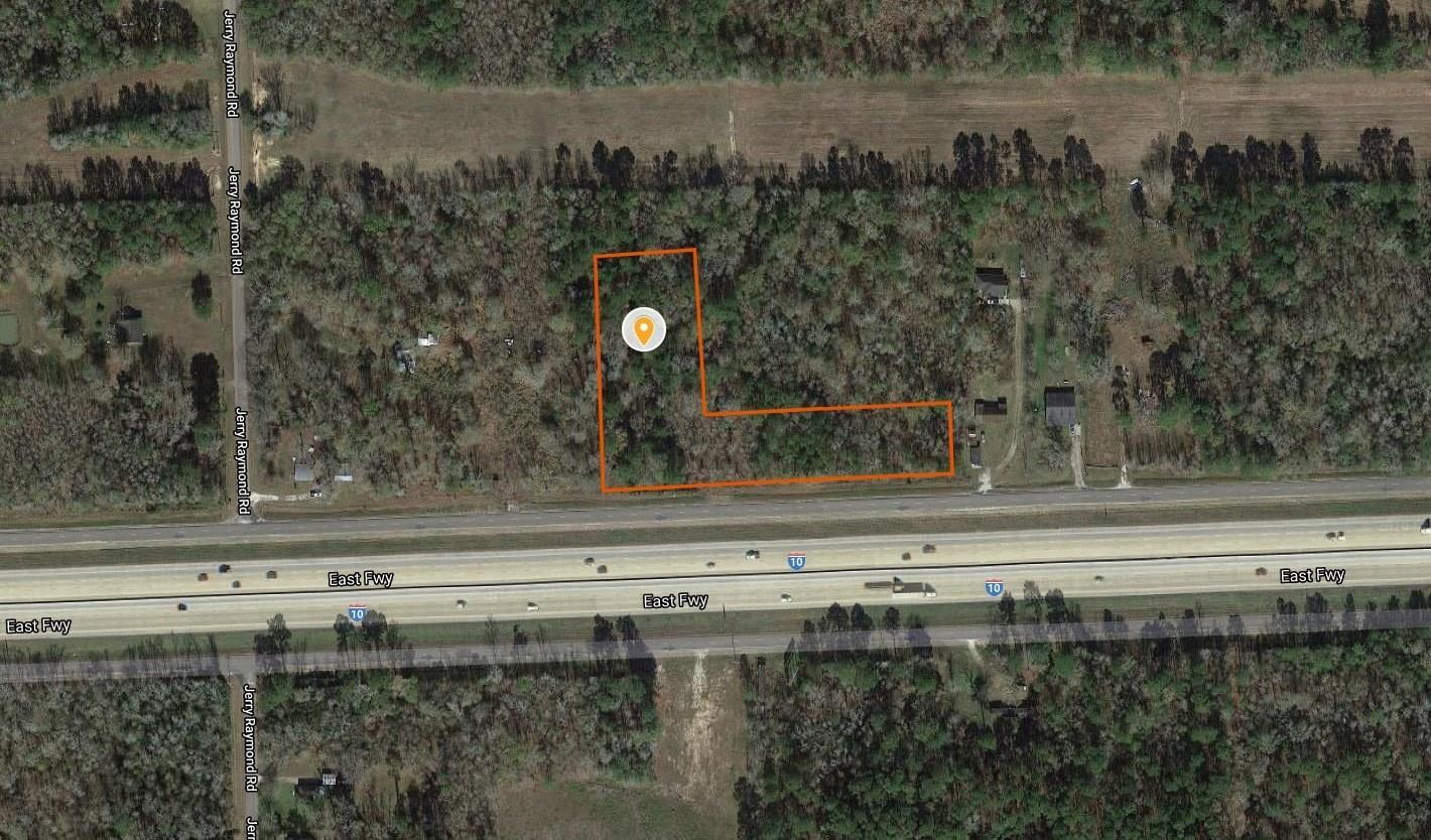 1 I-10 Property Photo - Wallisville, TX real estate listing
