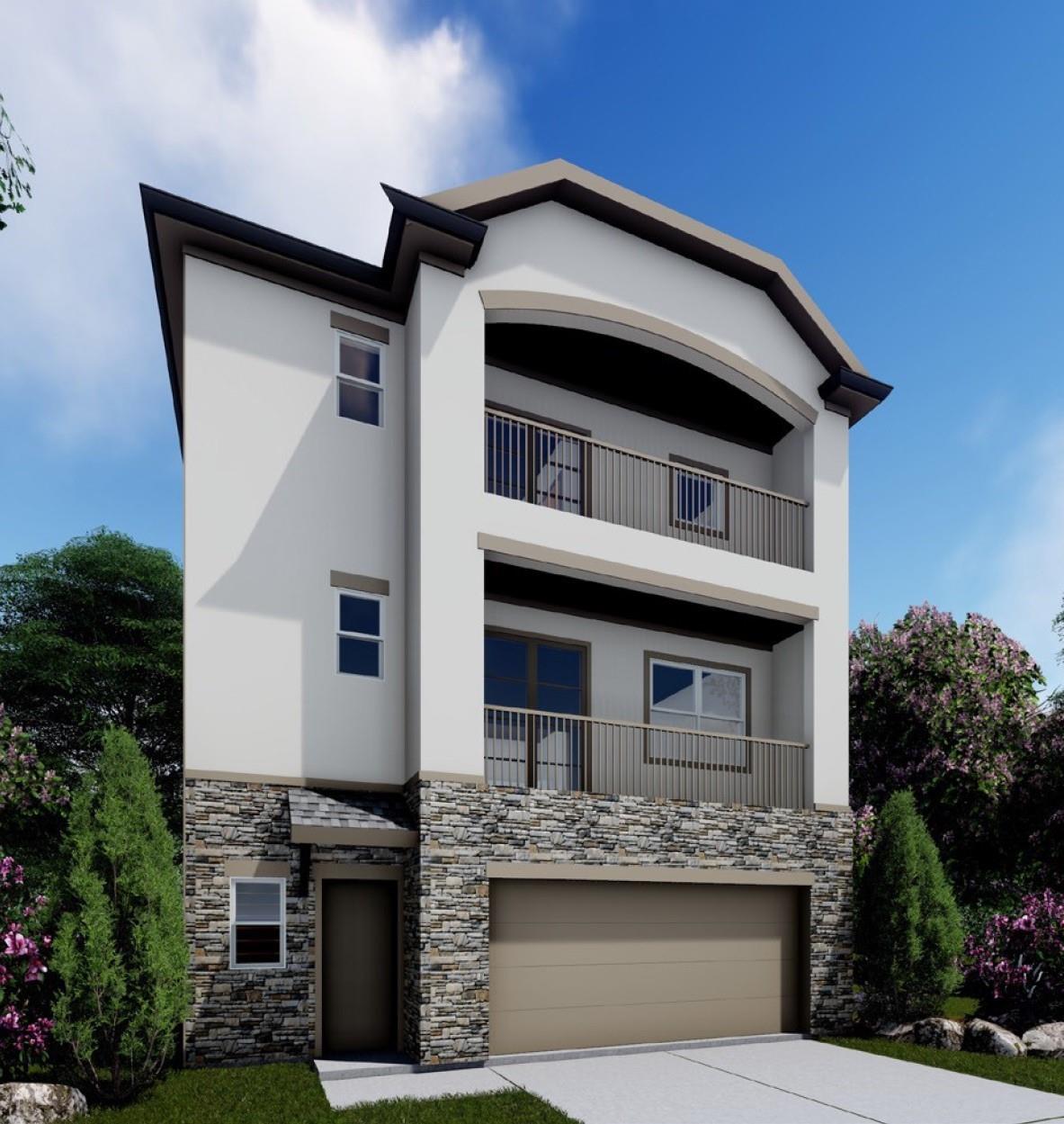 1436 W 34th 1/2 Street Property Photo - Houston, TX real estate listing