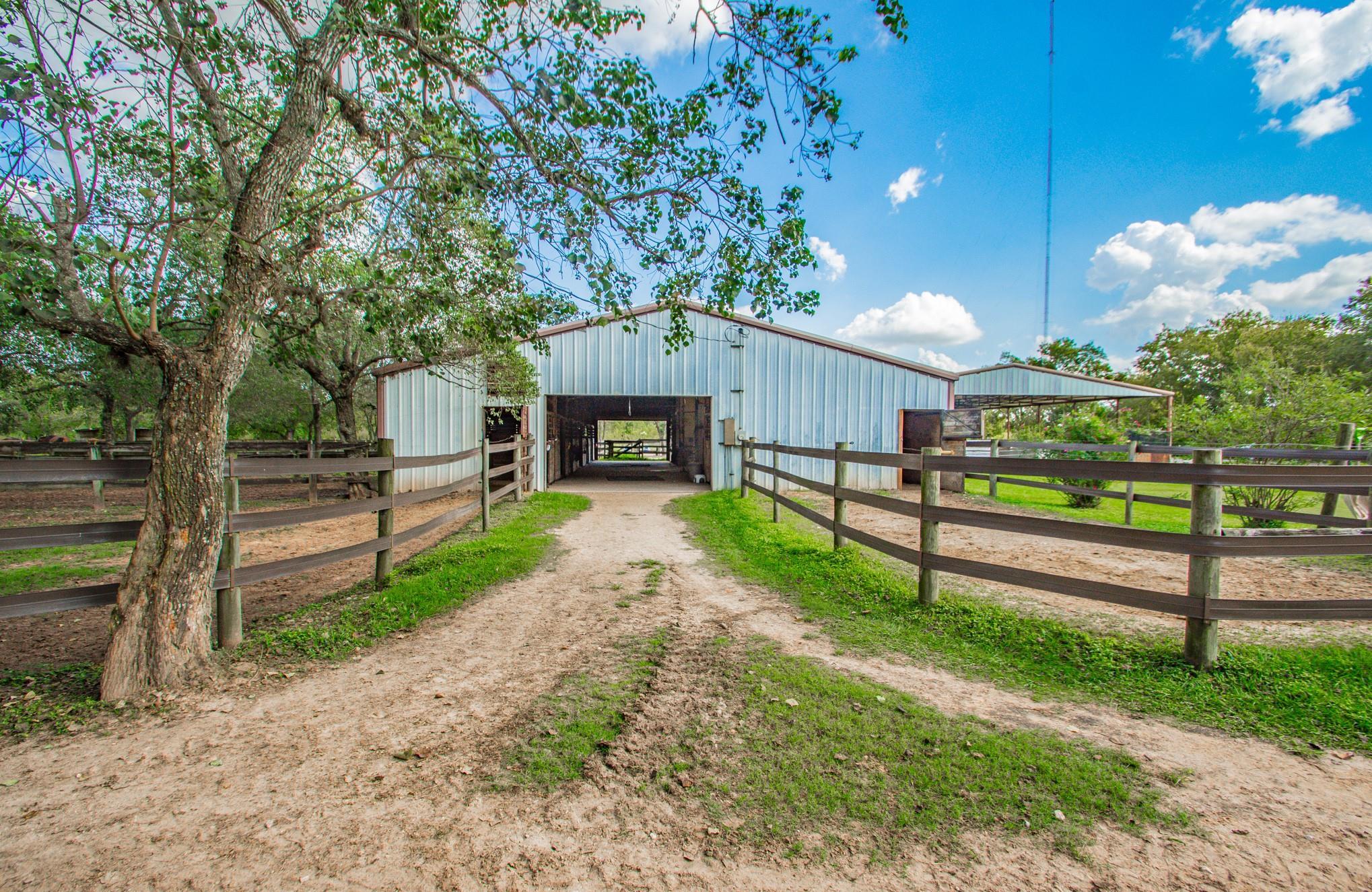 5119 Skinner Lane Property Photo - Richmond, TX real estate listing