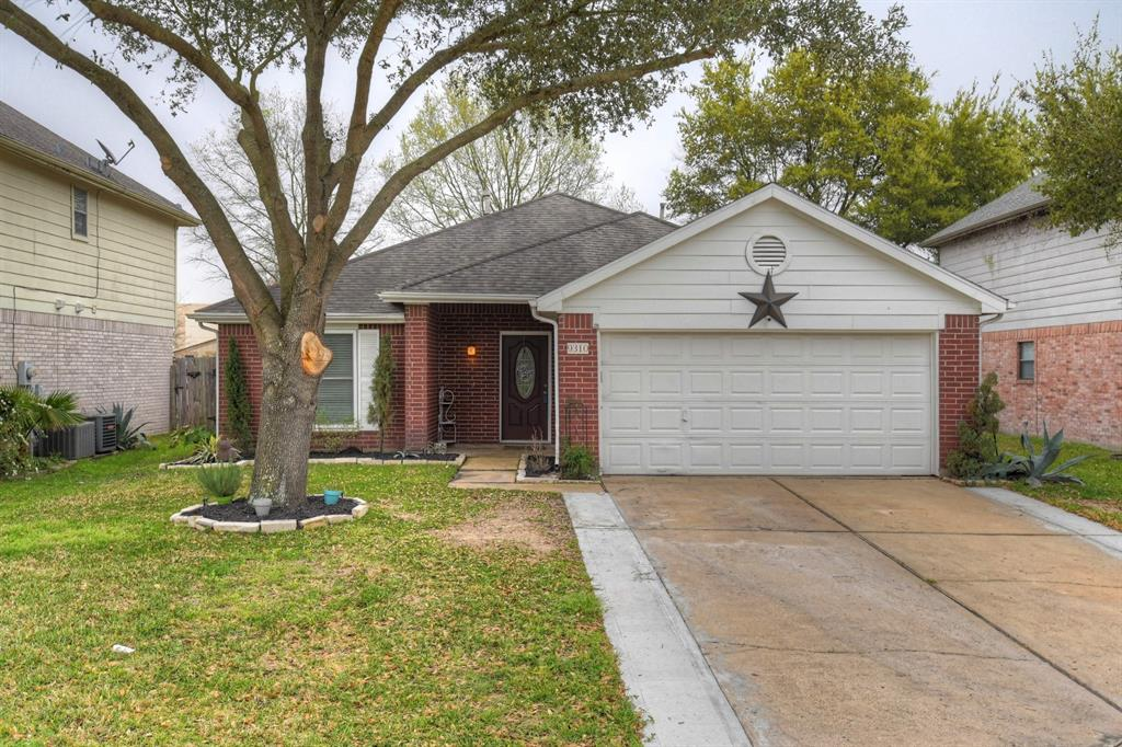 9310 Bowmore Court Property Photo - Houston, TX real estate listing