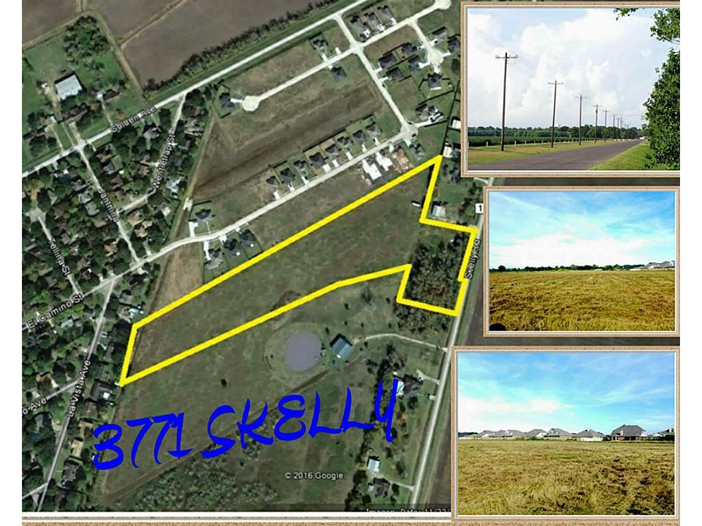 3771 Skelly Road, Bay City, TX 77414 - Bay City, TX real estate listing