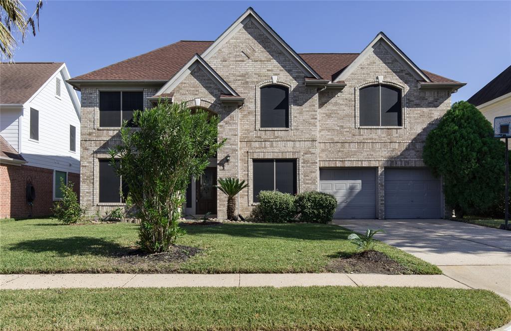 115 Oryan Court Property Photo - Houston, TX real estate listing