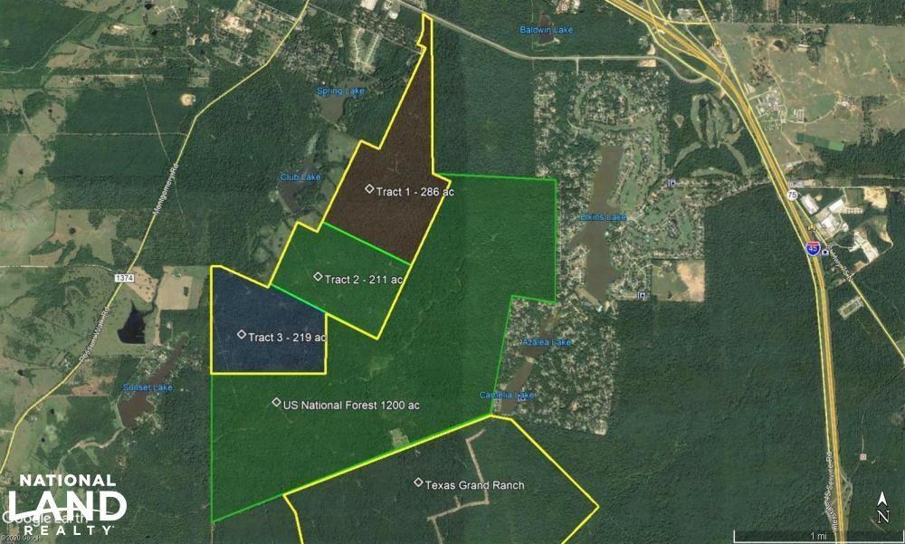 TBA Veterans Memorial Pkwy, Huntsville, TX 77340 - Huntsville, TX real estate listing