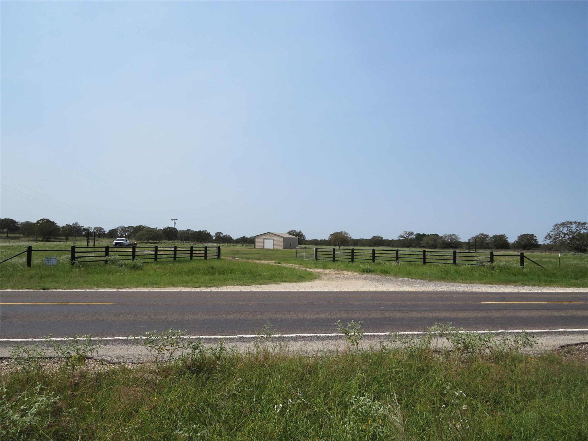 12.997 +/- Acres S FM 39 Property Photo - Marquez, TX real estate listing