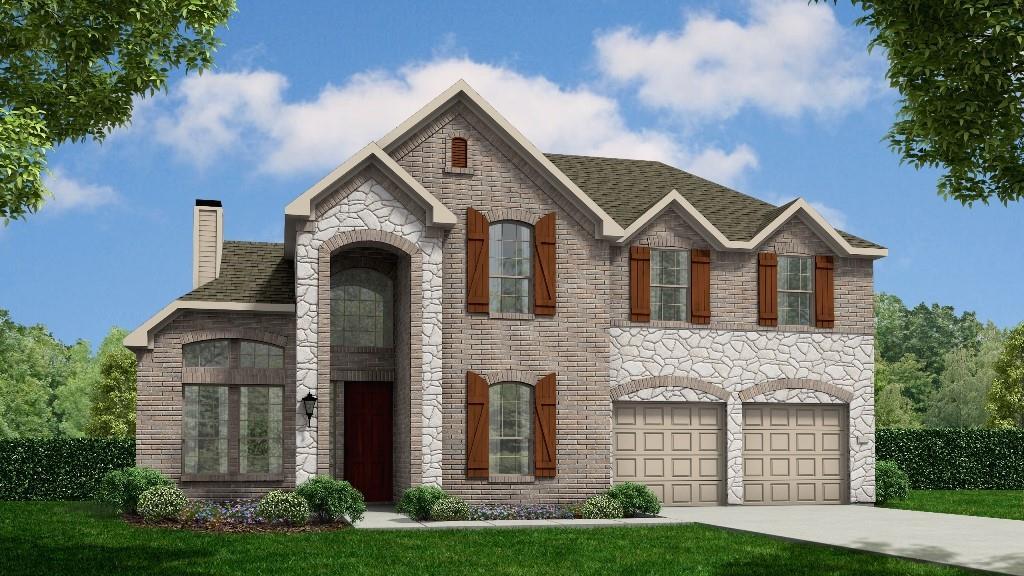 2030 Hampton Breeze Lane Property Photo 1