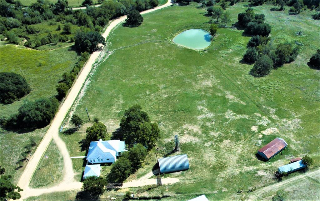 1043 Lutonsky Road Property Photo - Fayetteville, TX real estate listing