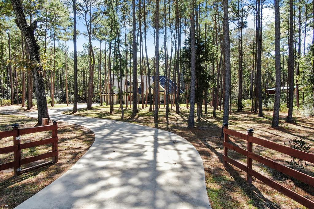 23765 Pinewood Valley Drive, Hockley, TX 77447 - Hockley, TX real estate listing