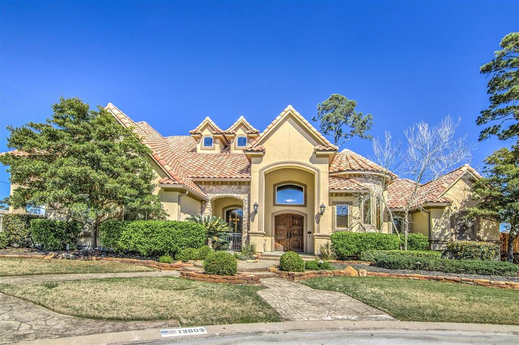 13603 Leon Springs Lane, Cypress, TX 77429 - Cypress, TX real estate listing