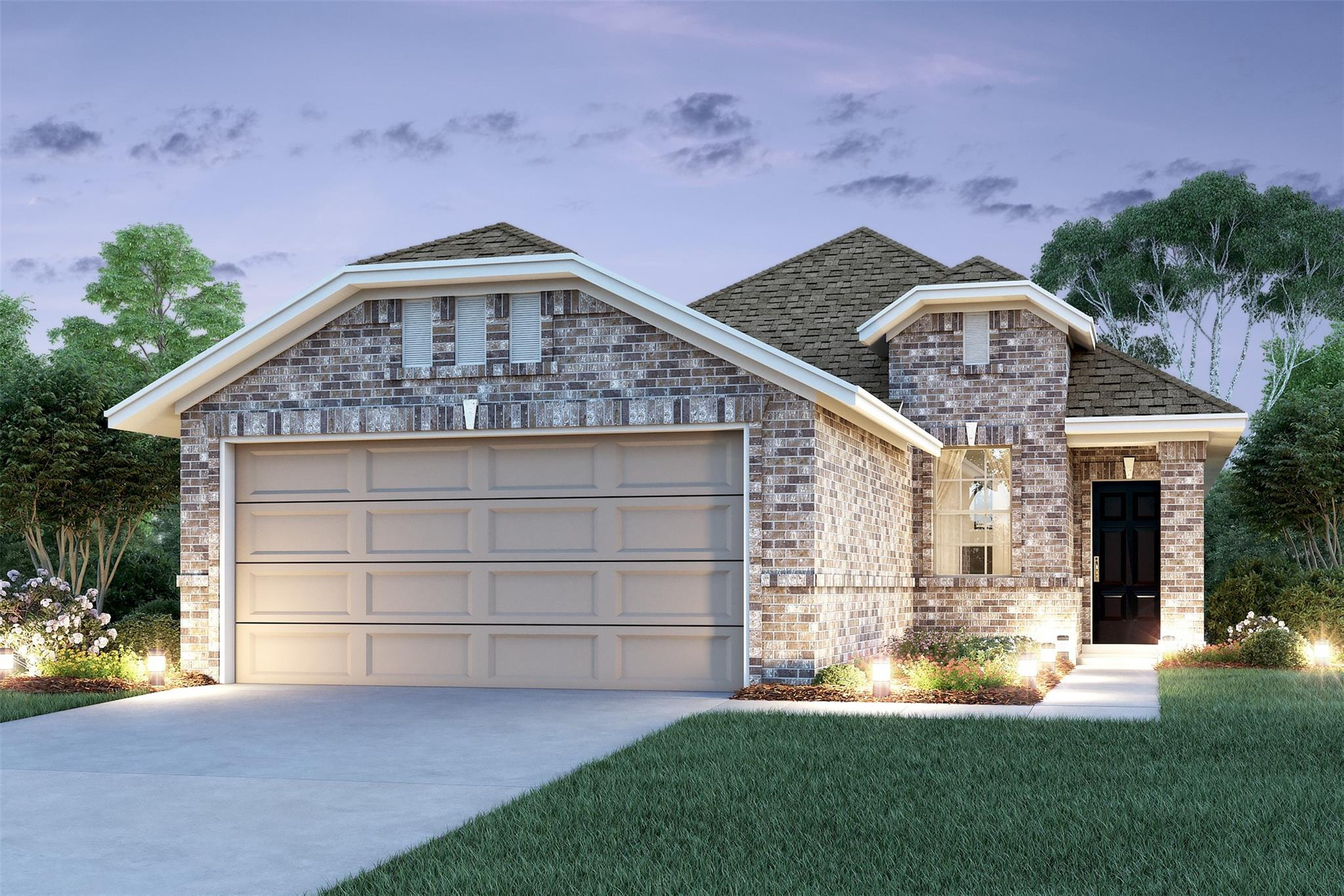 7610 Granite Terrace Lane Property Photo 1