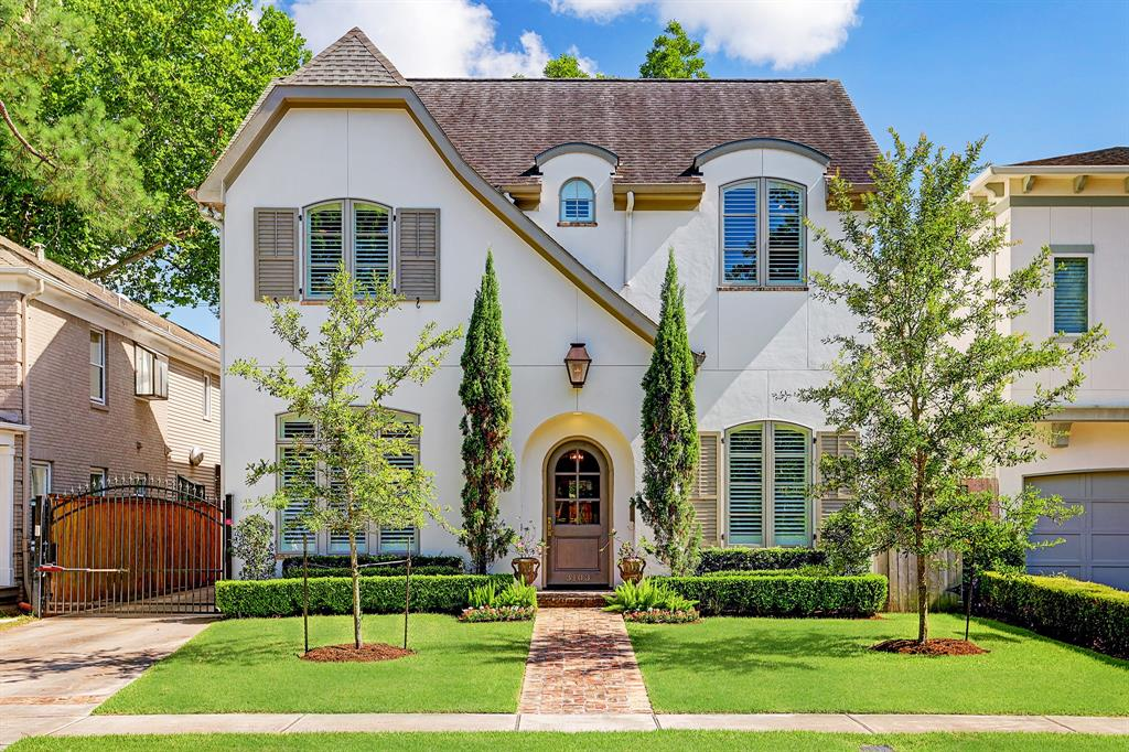 3103 Amherst Property Photo - West University Place, TX real estate listing