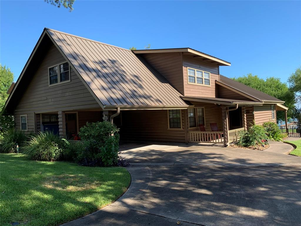 61 Edgewater Terrace, Coldspring, TX 77331 - Coldspring, TX real estate listing