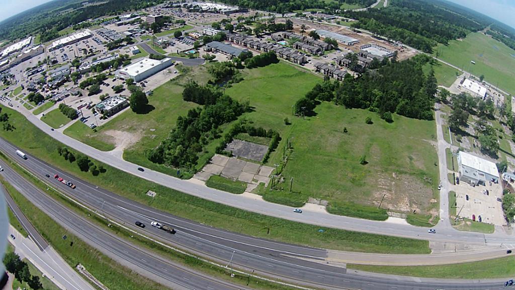 291 N Fwy Service Road, Huntsville, TX 77320 - Huntsville, TX real estate listing