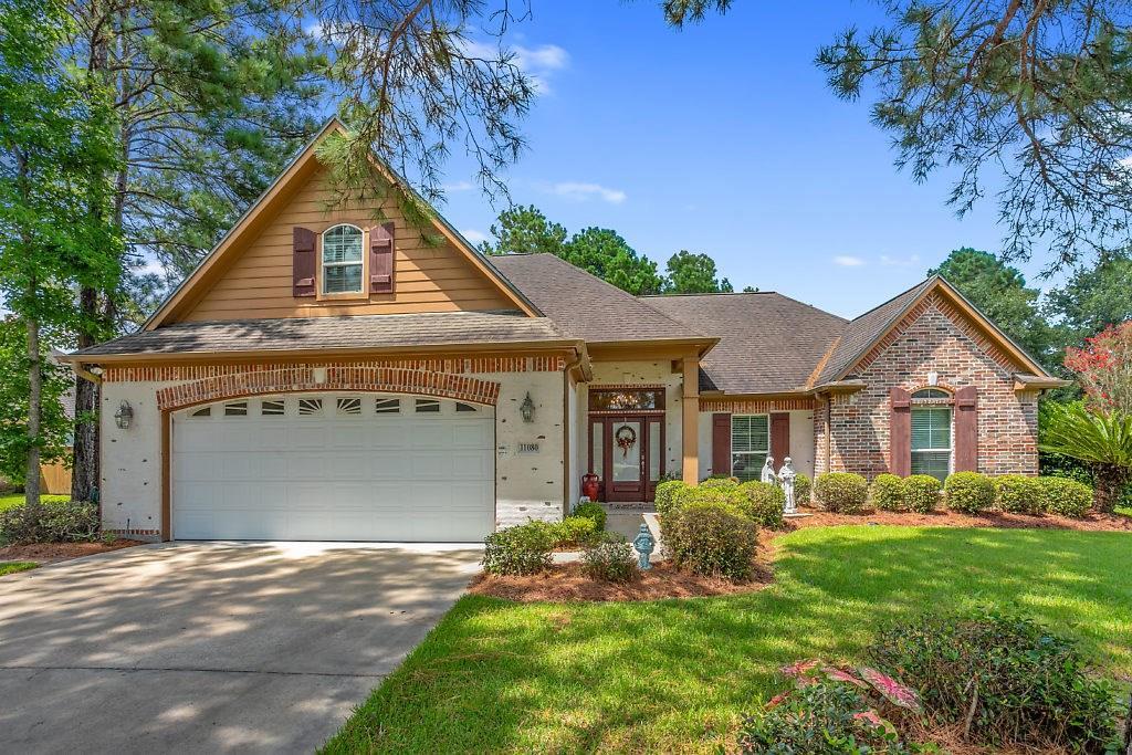 11080 Michael Lane Property Photo - Beaumont, TX real estate listing