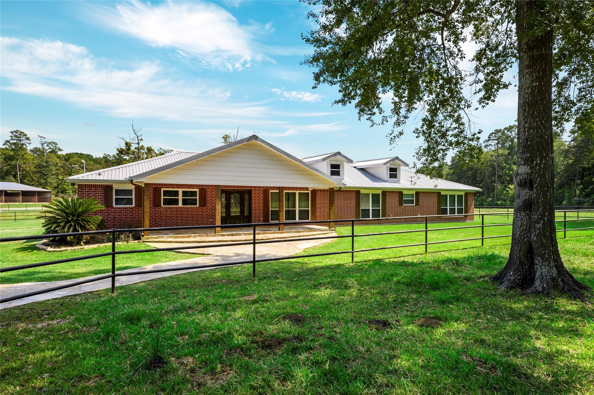 14296 Rogers Road Property Photo - Willis, TX real estate listing