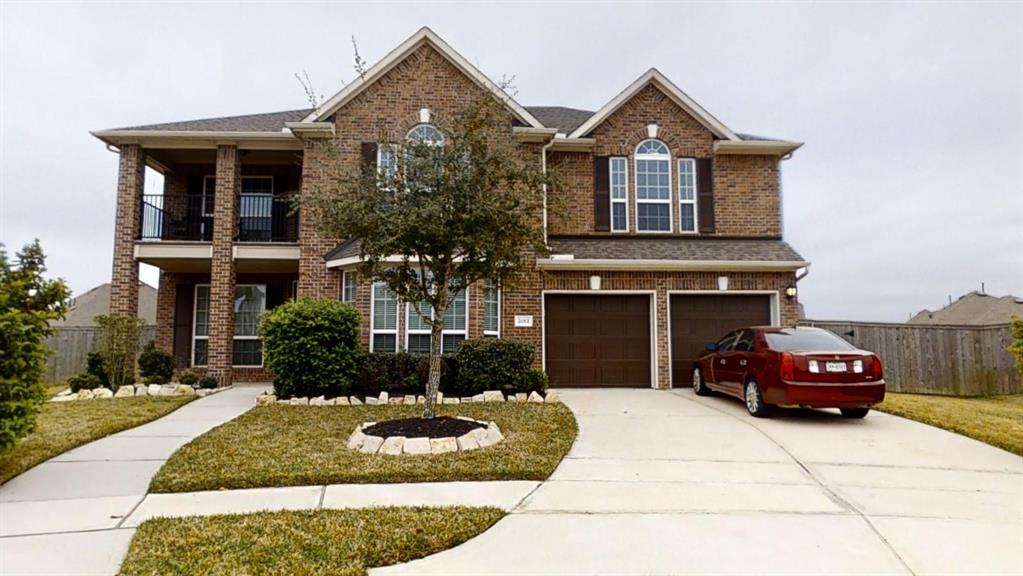 2012 Snow Pine Lane, Pearland, TX 77089 - Pearland, TX real estate listing