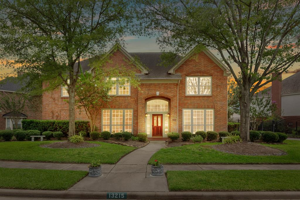 13215 Aspen Bough Circle Property Photo - Houston, TX real estate listing
