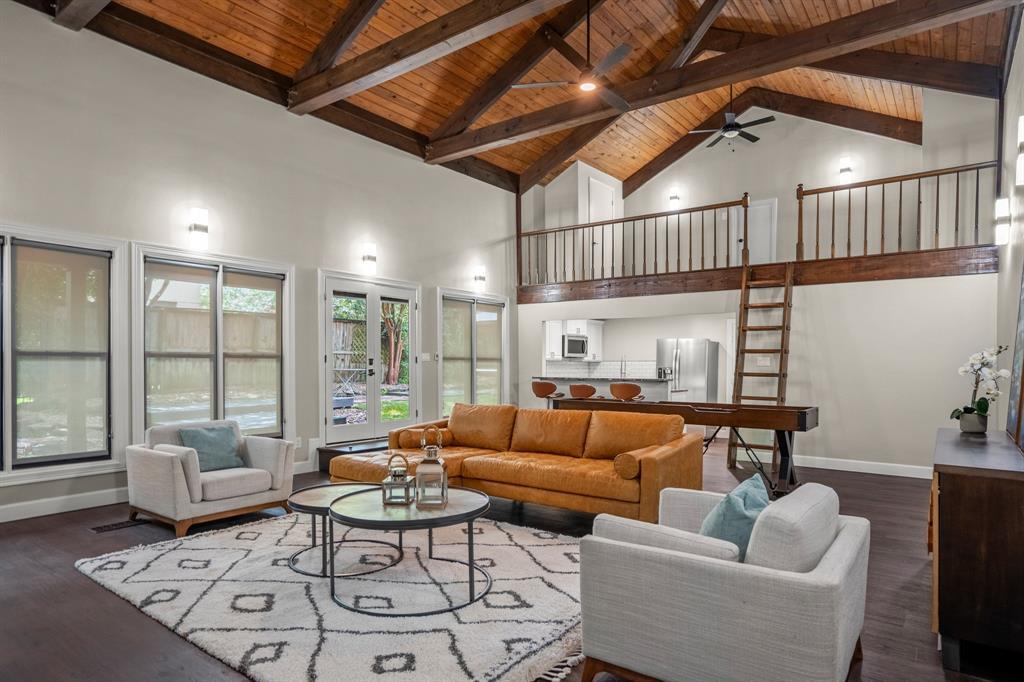 10910 Cranbrook Road Property Photo - Houston, TX real estate listing