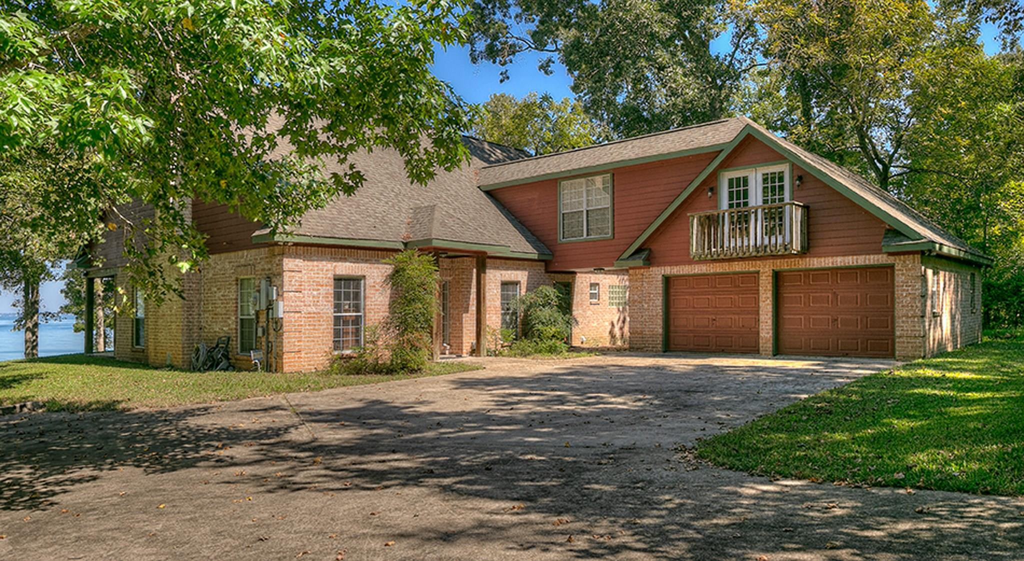 431 Hughes Road Property Photo - Coldspring, TX real estate listing
