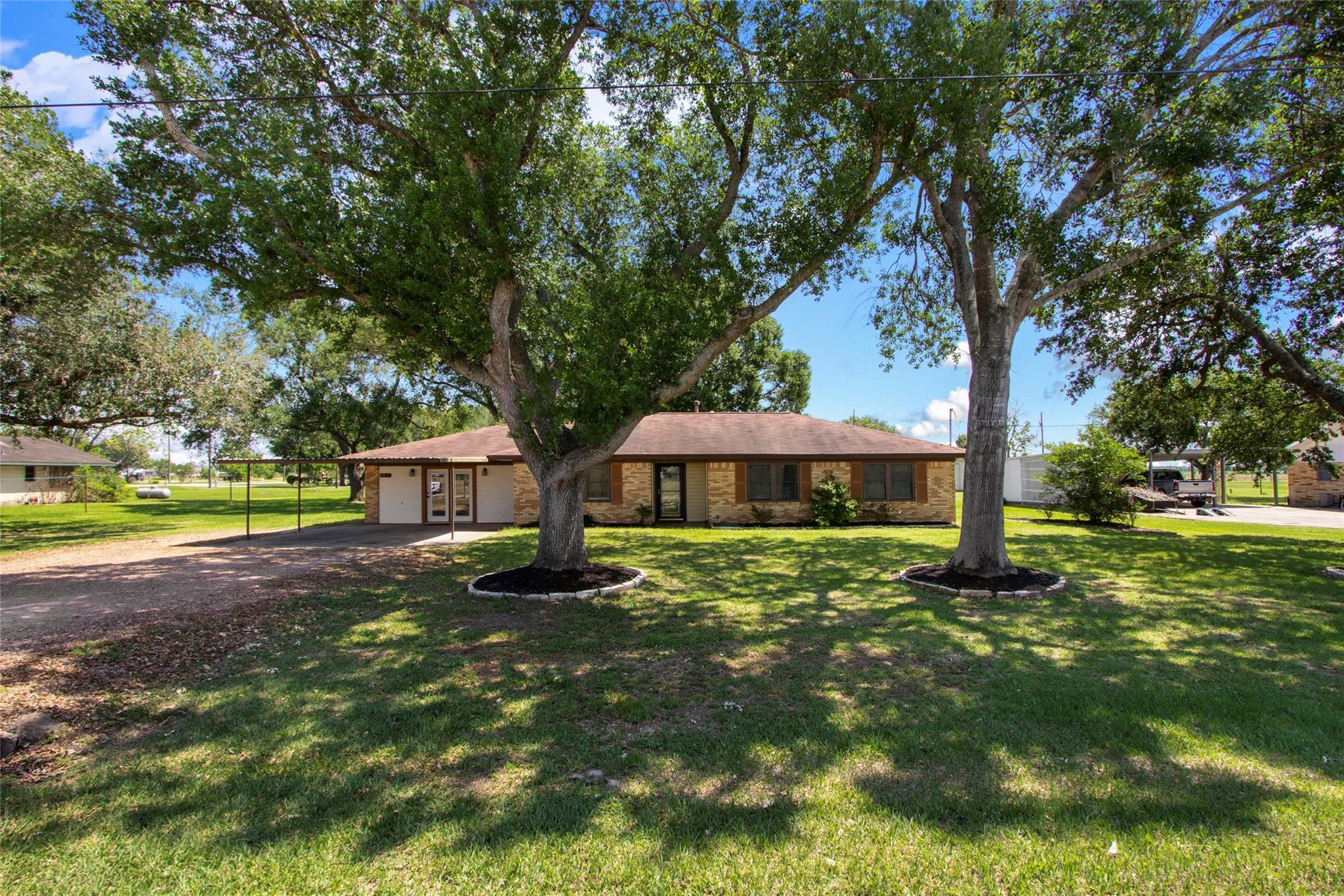 8815 Terry Street Property Photo - East Bernard, TX real estate listing