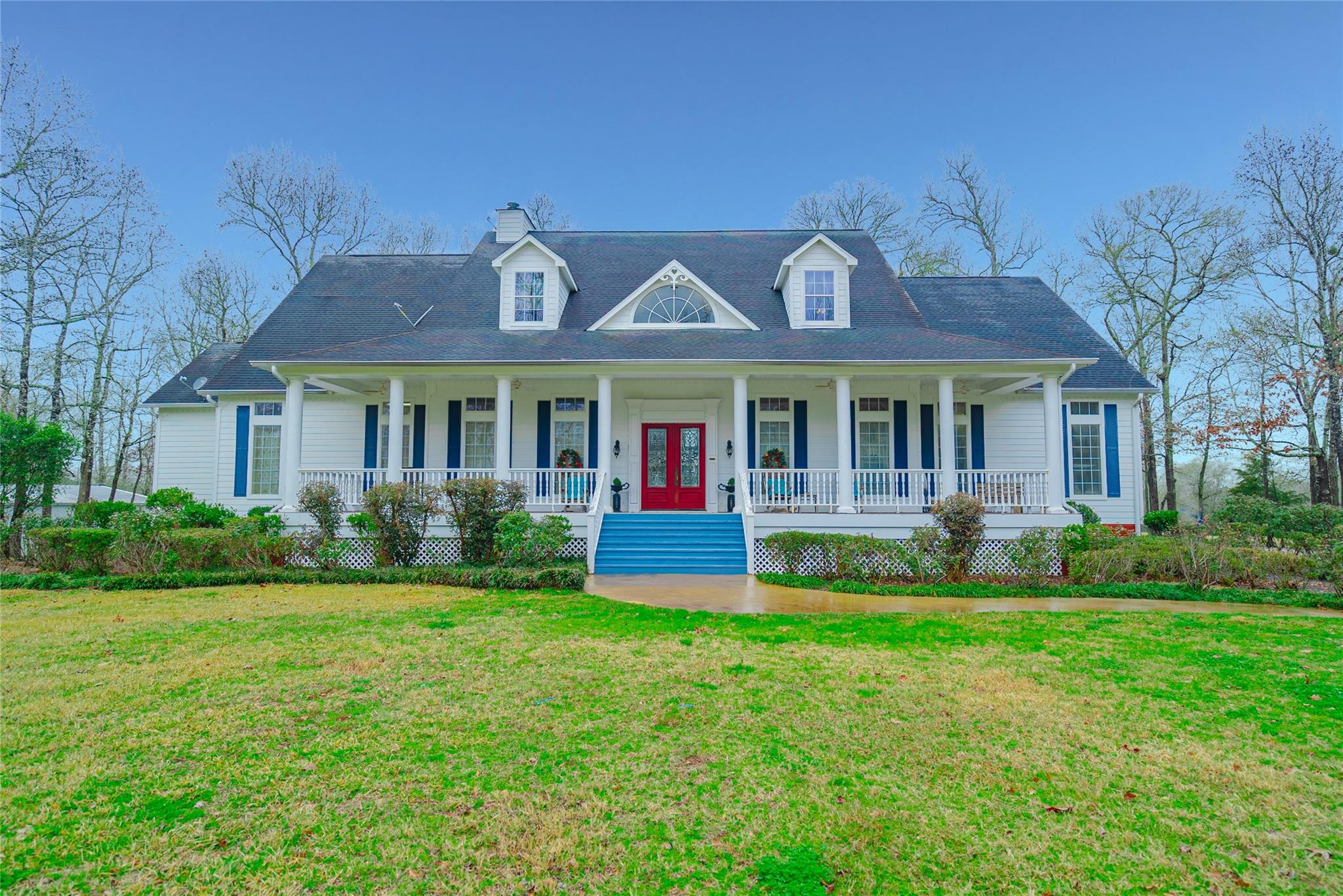 1961 Fm 1375 Road E Property Photo - Huntsville, TX real estate listing