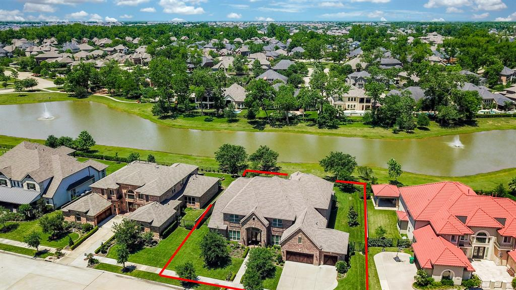 23 Heights Creek Drive Property Photo - Missouri City, TX real estate listing
