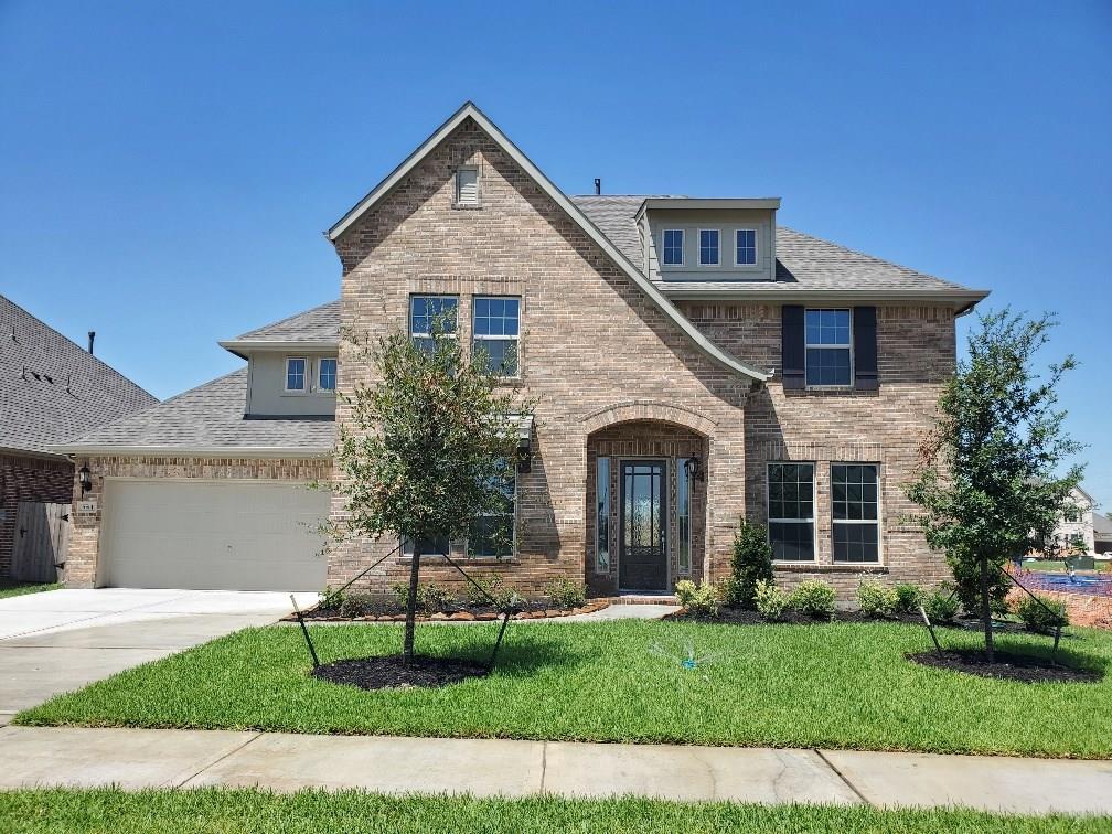 5514 Sierra Court Property Photo - Pasadena, TX real estate listing