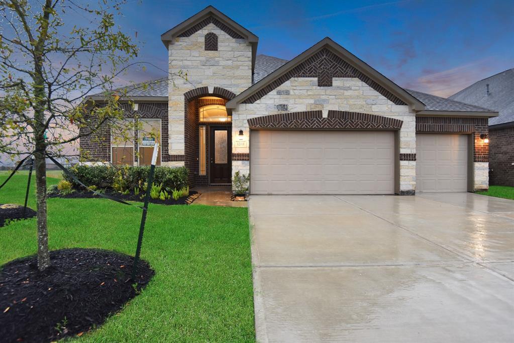 12310 Bondi Lane, Texas City, TX 77568 - Texas City, TX real estate listing