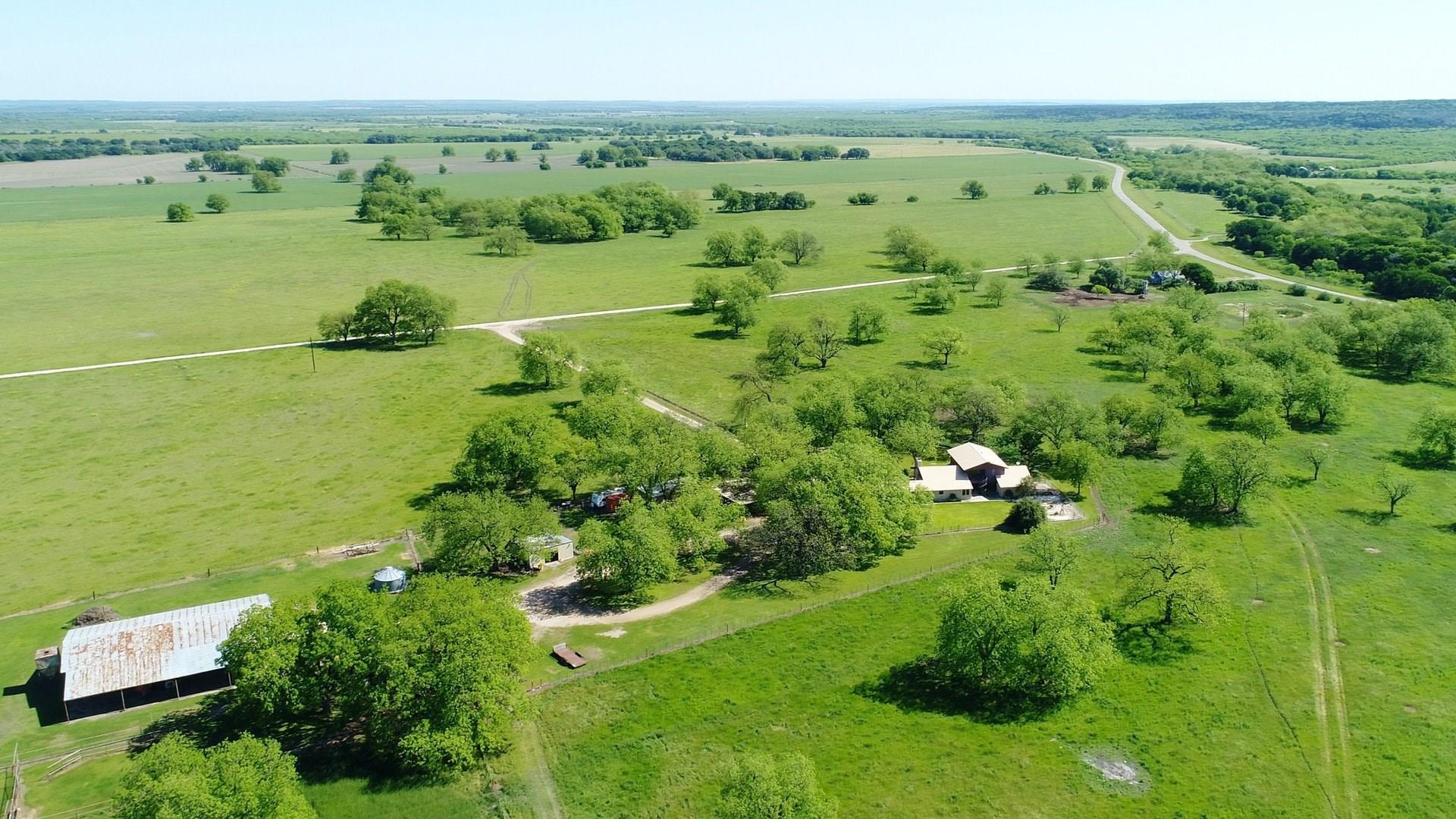 335 County Road 314 Property Photo - San Saba, TX real estate listing