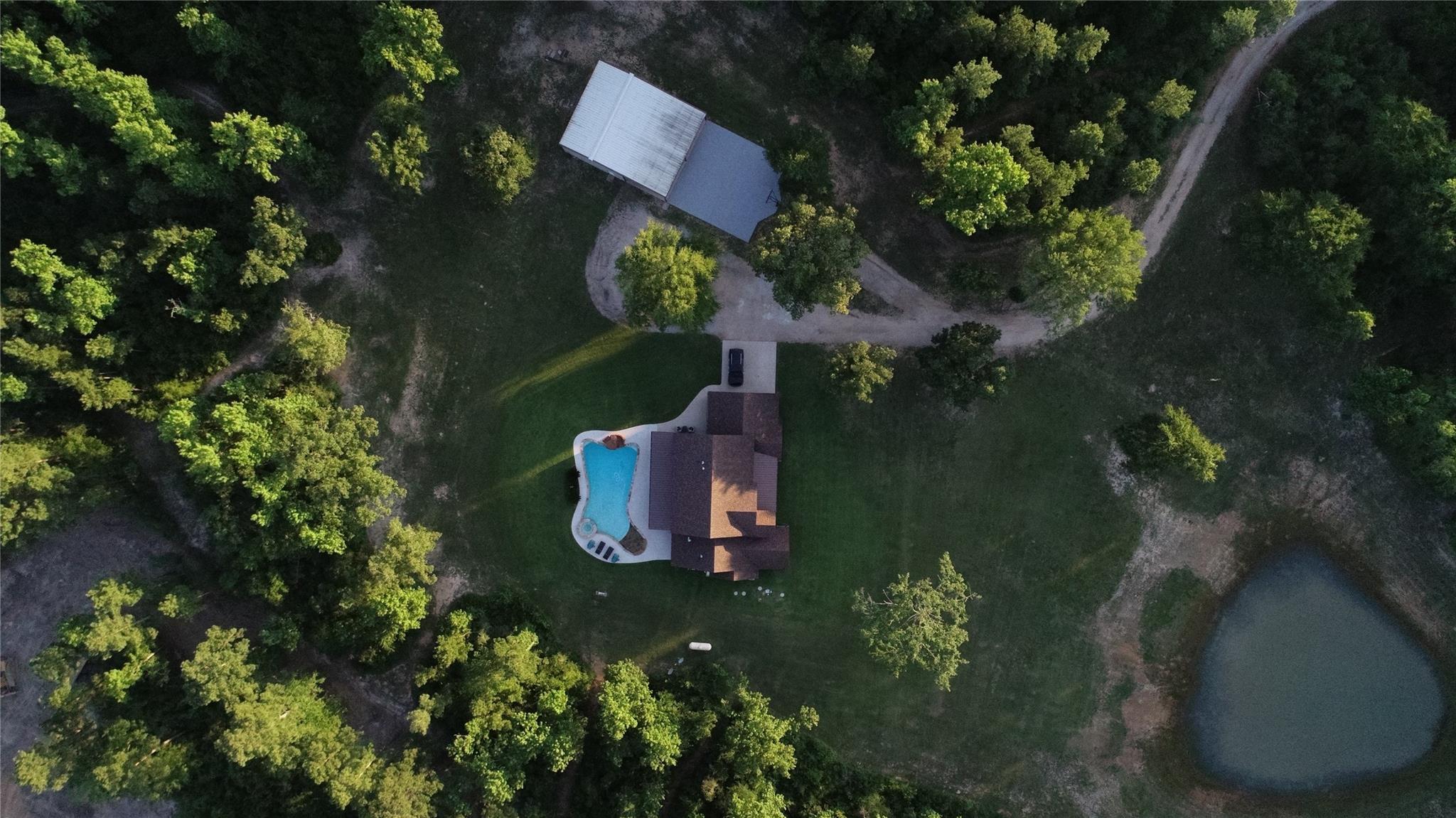 59 Family Lane Property Photo - New Waverly, TX real estate listing